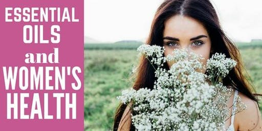 Essential Oils and Women's Health