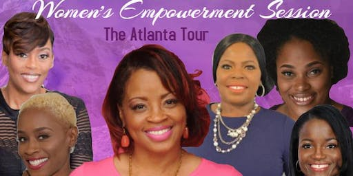 Unstoppable Beautiful & Bodacious Women's Empowerment Session
