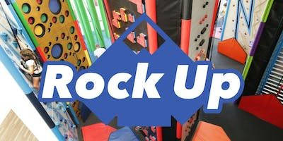 Rock Up Whiteley