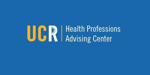 UCR HPAC Application Workshop