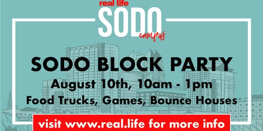 SODO Block Party
