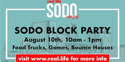 SODO Block Party