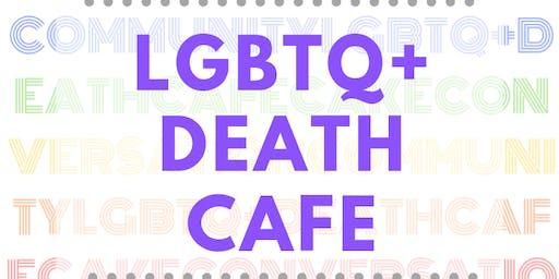 LGBTQ+ Death Cafe