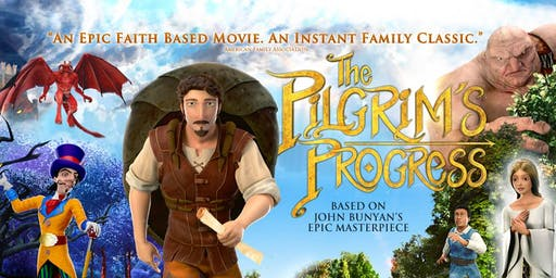 The Pilgrim's Progress Movie Screening   Getty Music Worship Conference