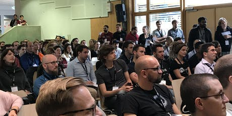 ProductCamp Berlin 2019 Tickets