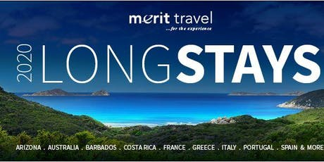 LongStay Vacations tickets