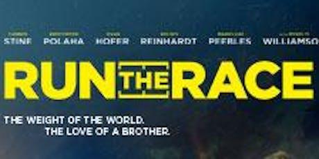 "VBFF Movie Night ""Run The Race""  tickets"