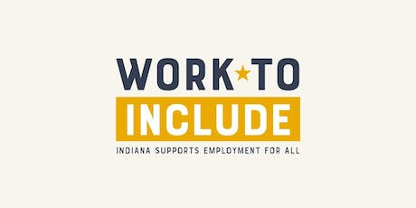 Work to Include Employer Forum tickets