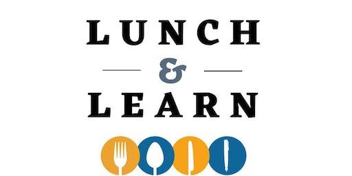LUNCH & LEARN - CalHFA