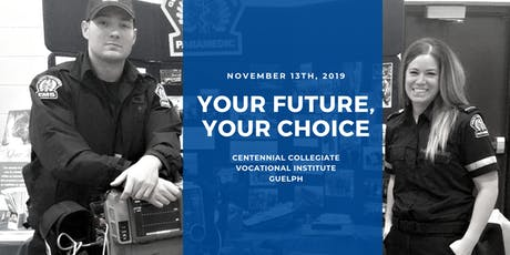Your Future, Your Choice: Sponsors & Exhibitors tickets