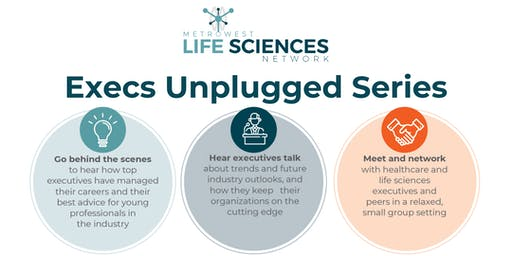 MetroWest Life Sciences Exec Unplugged