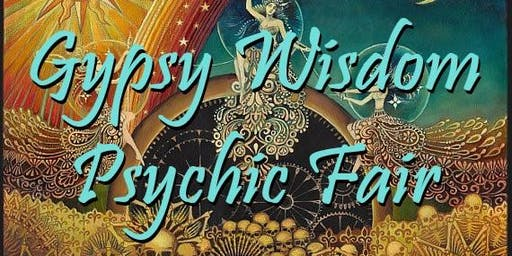 Gypsy Wisdom Psychic Fair