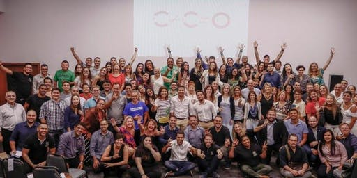 C+C=O - Encontro de Networking e Palestras - 6º Edição