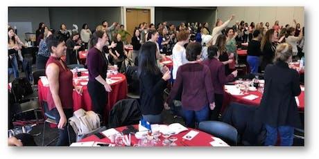 Stanford Wellness Summit X | LeadWELL: Wellness, Engagement, Leadership & Life tickets