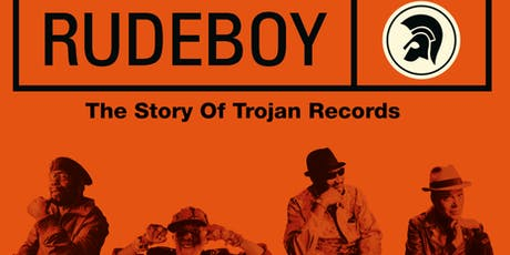 Rudeboy in Coventry - festival event: film screening, music & exhibition  tickets