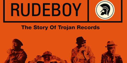 Rudeboy in Coventry - festival event: film screening, music & exhibition