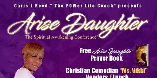 Arise Daughter Conference 2019