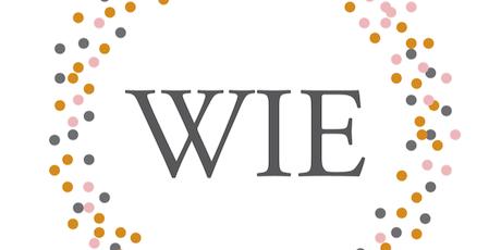 2019 Women in Entertainment Workshops  tickets