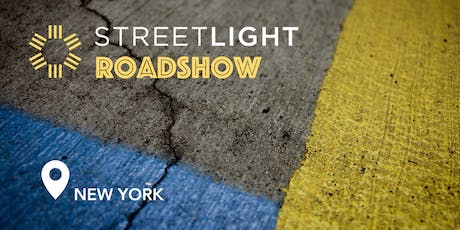 StreetLight Roadshow | NEW YORK tickets