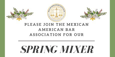 MABA's 2019 Spring Mixer  tickets
