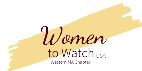 Women to Watch USA Luncheon