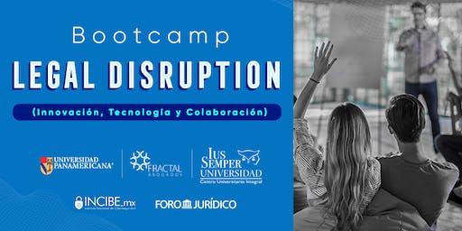 Bootcamp Legal Disruption