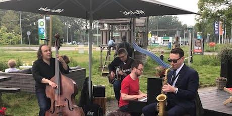 Sunday Jazz met René van Beeck & friends tickets
