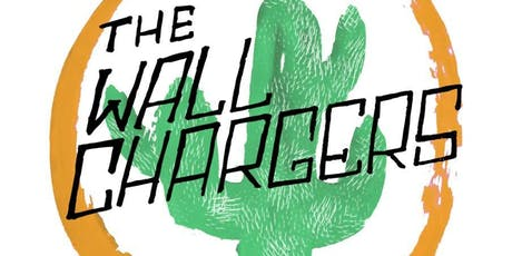 The Wall Chargers Live at the Remington tickets