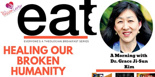 EAT |  Everyone's A Theologian Breakfast