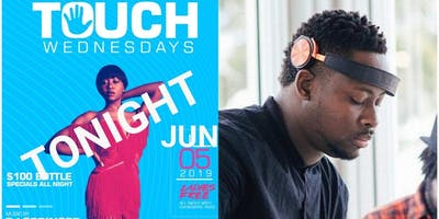 TOUCH Wednesdays