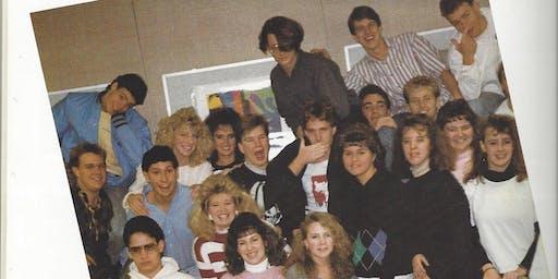 Waterford Mott Class of 1989 30th Class Reunion