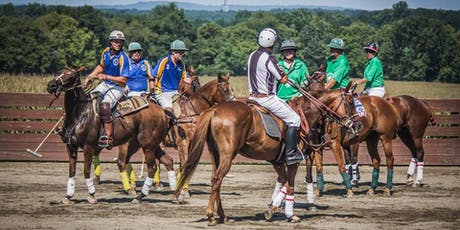 PACC Polo Social  tickets