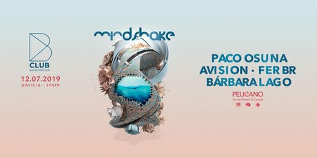 B Club : Mindshake Showcase entradas