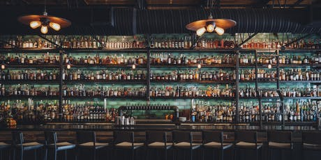 SMWS presents July Outturn Preview Tasting at The Whiskey Project - Atlanta tickets