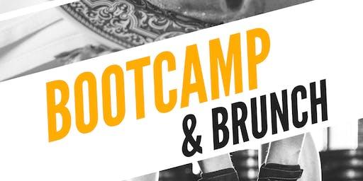 Boot Camp & Brunch