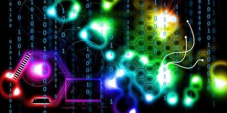 Women in London Talk Tech - Tech for Good: AI, Blockchain, Crypto tickets