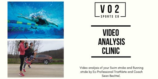 Video Analysis Clinic