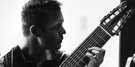 Class & Glass:10 String Guitar Friday Evenings at Laurentide tickets