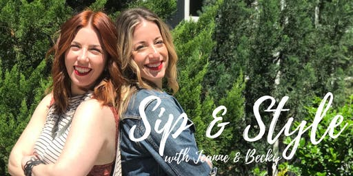 Sip & Style: Beach Waves