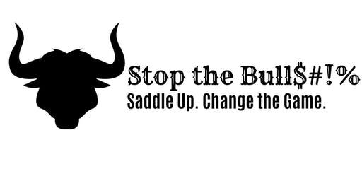 Stop the Bull$#!%