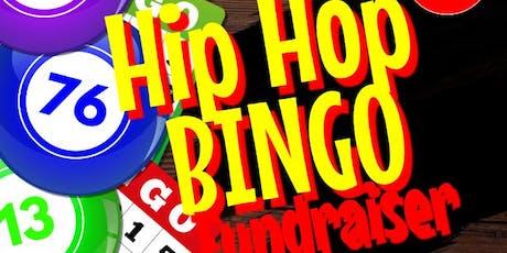 Hip Hop Bingo Fundraiser tickets