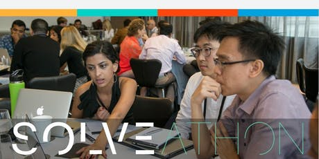Community-Driven Innovation Solveathon tickets