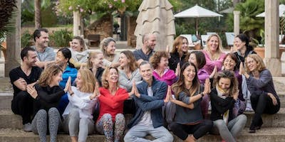 Free Sunday Morning Yoga Class for All Levels