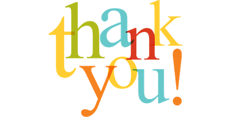 THANK YOU! - A MORNING OF MINDFUL GRATITUDE tickets
