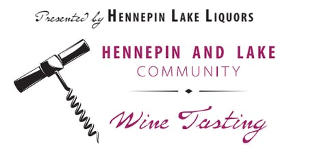 2019 Hennepin and Lake Community Wine Tasting Fund Raiser tickets