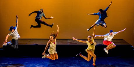 FREE PERFORMANCE - Move the Crowd: A Day of Hip-Hop and Culture  Family Day at Lincoln Center Out of Doors tickets