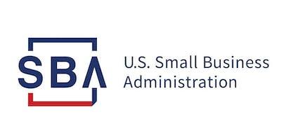 Small Business Financing - Idaho Falls