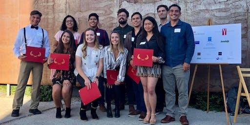 Scholarship Reception & Awards Ceremony