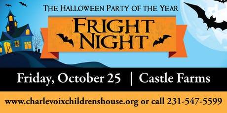 Fright Night at Castle Farms tickets
