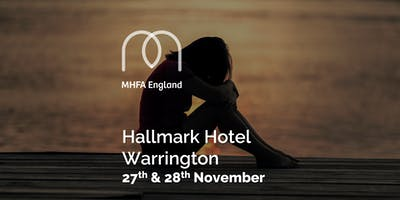 Mental Health First Aid - Warrington - ***** Two Day